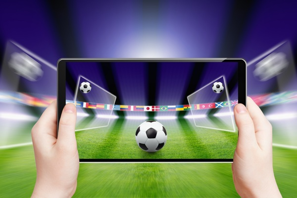 Dove guardare le partite in streaming?